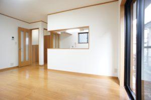 船橋市の再生住宅