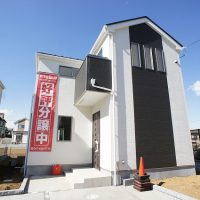 船橋市馬込町の新築分譲住宅地の室内写真掲載中!