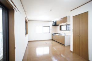 鎌ケ谷市東中沢3丁目の戸建住宅の写真