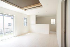 鎌ケ谷市丸山の新築一戸建ての写真