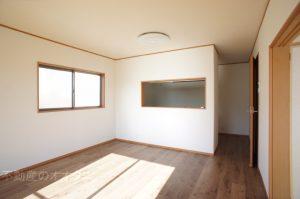 鎌ケ谷市東中沢 中古住宅