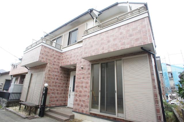 鎌ケ谷市東中沢3丁目 中古住宅
