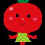 市川のトマト