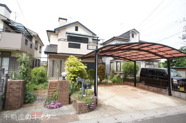 新鎌ヶ谷駅利用 中古住宅