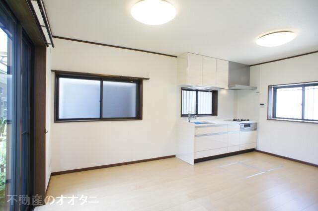 鎌ケ谷市 リフォーム済中古住宅