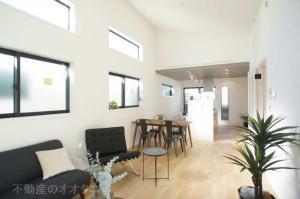 下総中山の新築住宅