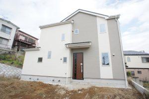鎌ケ谷市の新築一戸建て