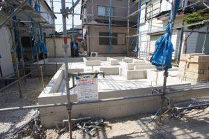 新鎌ケ谷駅も利用できる新築一戸建て