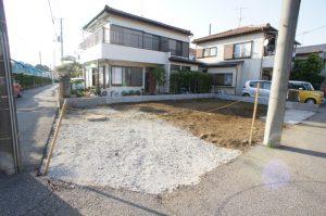 鎌ケ谷市立中部小学校区の新築一戸建て